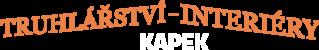 Truhlářství Kapek